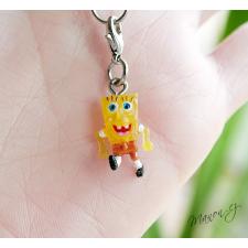 Přívěsek na mobil SpongeBob