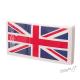 Servírovací ubrousky britská vlajka