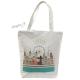Nákupní taška látková LONDON s motivy Londýna