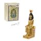 Soška Kleopatra v dárkové taštičce